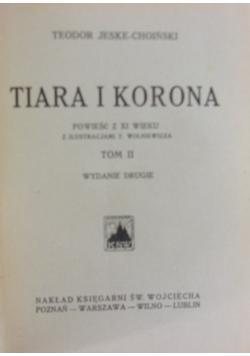 Tiara i korona tom II
