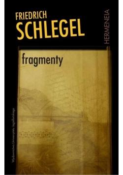 Fragmenty - Schlegel Friedrich