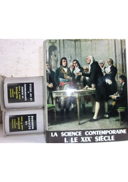 Histoire Generale des Sciences Tom od I do III