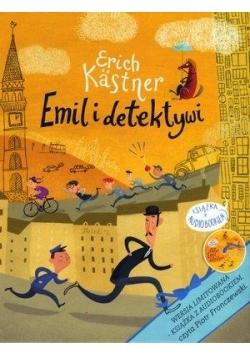 Emil i detektywi (+ audiobook)