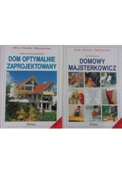 Dom optymalnie zaprojektowany/Domowy majsterkowicz