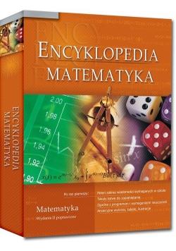 Encyklopedia Matematyka