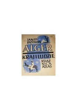Alger, 1934r.