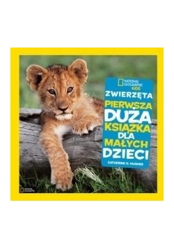 National Geographic Kids. Zwierzęta