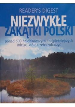 Niezwykłe zakątki Polski