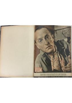 Film, czasopismo, 1958 - 1962 r.
