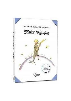 Mały Książę (z ilustracjami Autora) TW GREG