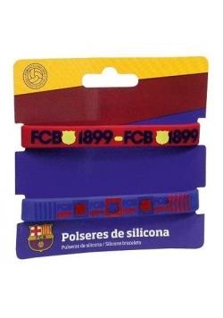 Opaska na rękę FC Barcelona