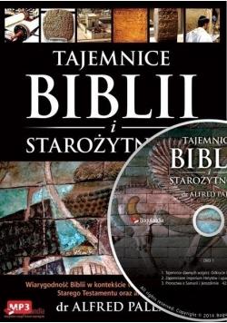 Tajemnice Biblii i Starożytności. MP3