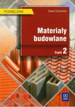 Materiały budowlane część 2