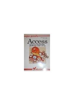 Access 2002/ XP PL