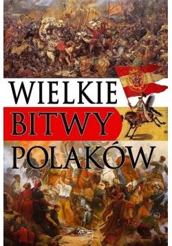 Wielkie bitwy Polaków