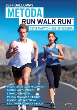 Metoda Run Walk Run czyli maraton bez zmęczenia