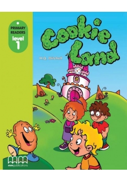 Cookie Land SB MM PUBLICATIONS
