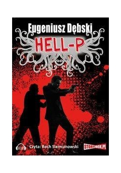 Hell-P audiobook