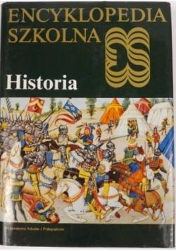 Historia. Encyklopedia szkolna