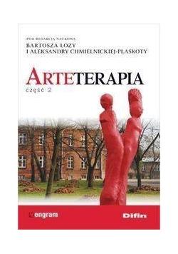 Arteterapia cz.2