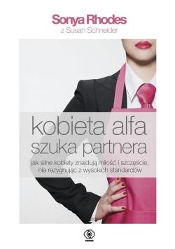Kobieta alfa szuka partnera