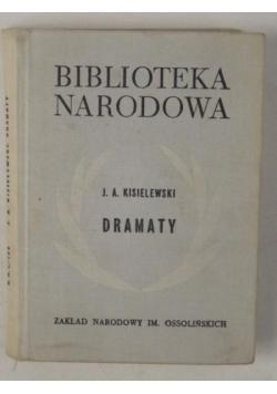 Dramaty, BN