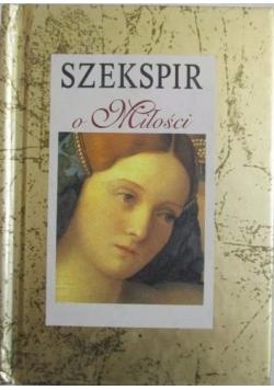 Szekspir o miłości