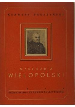 Margrabia Wielkopolski, 1946 r.