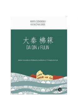 Da Qin i Fulin. Obraz zach. w źródłach chińskich