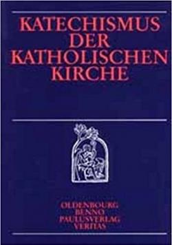 Katechismu der katholischen kirche