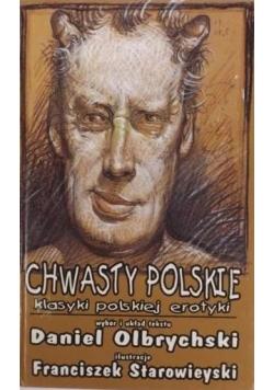 Chwasty polskie, klasyki polskiej erotyki