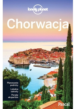 Lonely Planet. Chorwacja