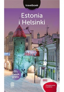 Travelbook - Estonia i Helsinki