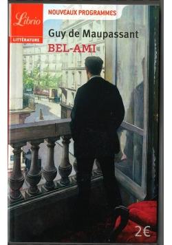 Bel-Ami (Uwodziciel)