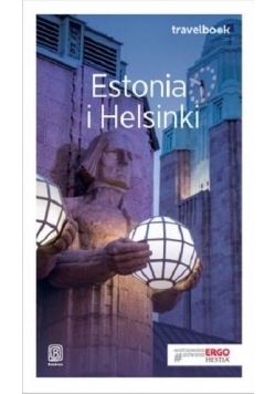 Travelbook - Estonia i Helsinki w.2018