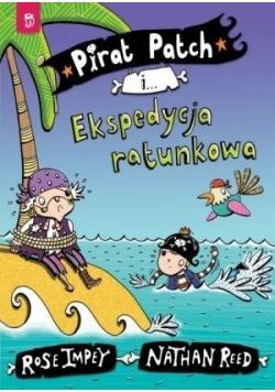Pirat Patch i Ekspedycja ratunkowa