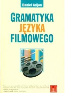 Gramatyka języka filmowego