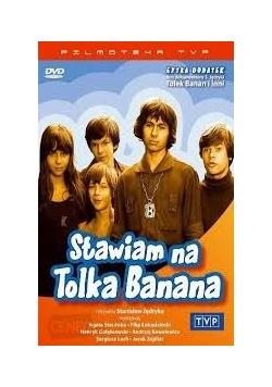 Stawiam na Tolka Banana, DVD