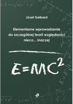 Elementarne wprowadzenie do szczególnej teorii...