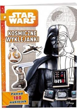 Star Wars. Kosmiczne wyklejanki