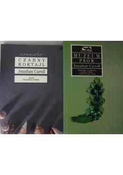 Czarny koktajl/Muzeum psów