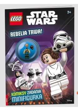 LEGO &reg Star Wars&#153 Rebelia trwa!