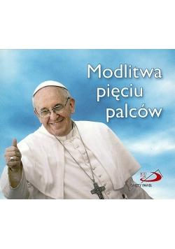 Perełka papieska 20 - Modlitwa pięciu palców
