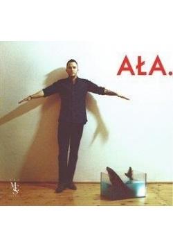 Ten Typ Mes - AŁA. CD