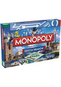 Monopoly Kraków