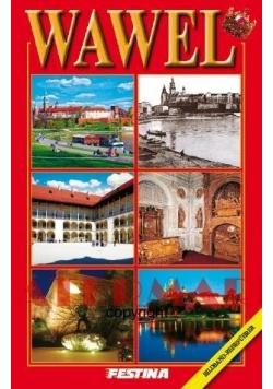 Album Wawel - mini - wersja niemiecka