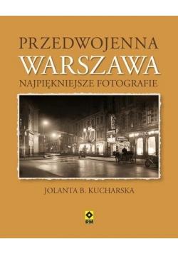 Przedwojenna Warszawa. Najpiękniejsze fotografie