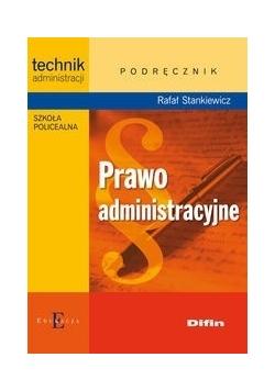 Prawo administracyjne: Podręcznik