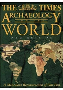 The Times archaeology of the world
