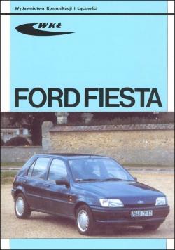 Ford Fiesta modele 1989-1996