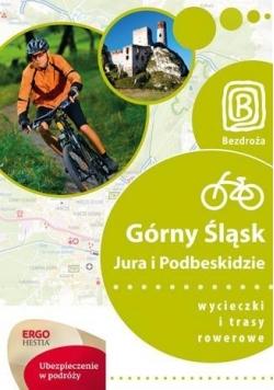 Trasy rowerowe Górny Śląsk,Jura i Podbeskidzie