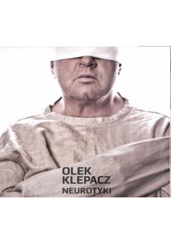 Neurotyki , płyta CD. Nowa