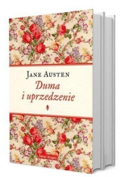 Pakiet. Angielski ogród - Jane Austen
